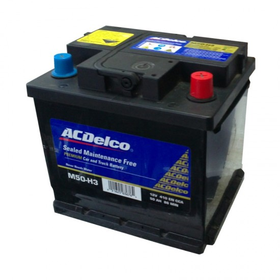 ACDelco SMF M50H3 50Ah
