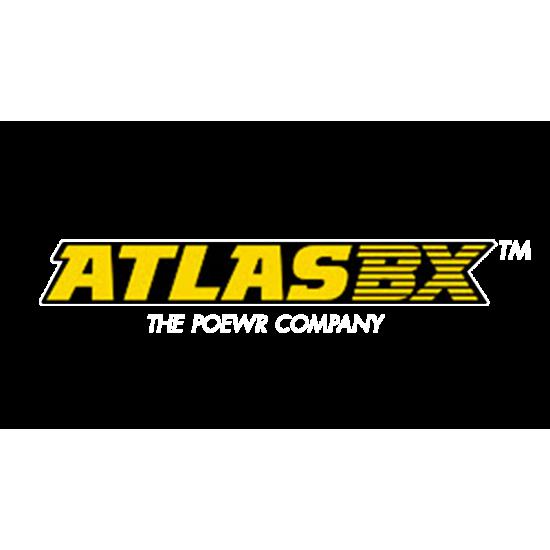 Μπαταρία AtlasBX MF58043 Sealed Maintenance Free | 80AH / Volt:12 / EN:640 / Πολικότητα: Δεξιά το +