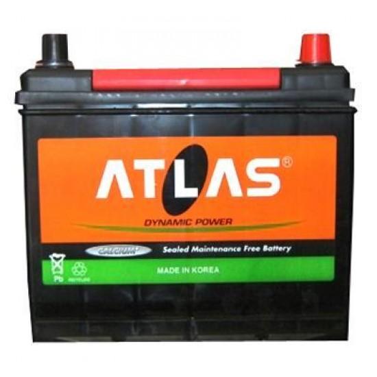 Μπαταρία AtlasBX MF50B24R Sealed Maintenance Free | 45AH / Volt:12 / EN:400 / Πολικότητα: Αριστερά το +