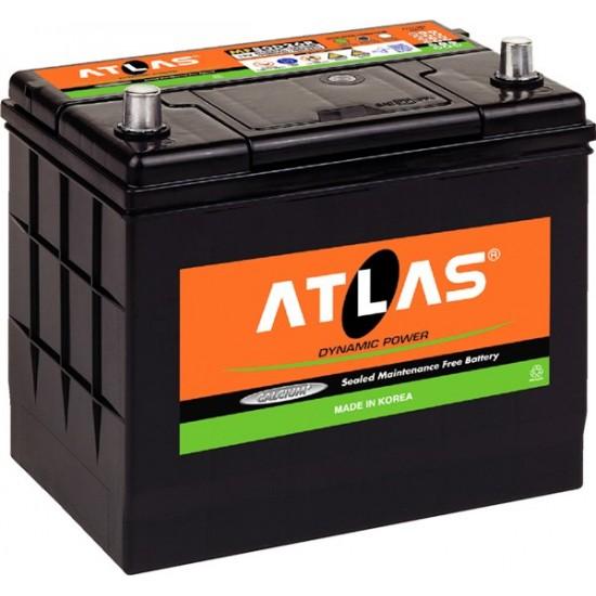Μπαταρία AtlasBX MF56069 Sealed Maintenance Free | 60AH / Volt:12 / EN:480 / Πολικότητα: Αριστερά το +