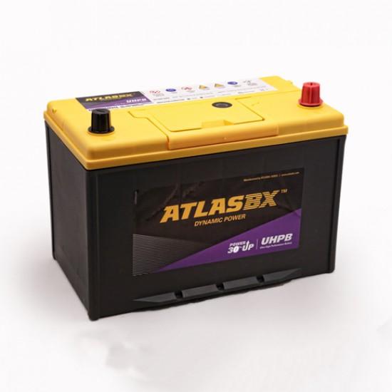 Μπαταρία AtlasBX UMF135D31L Ultra High Performance | 100AH / Volt:12 / EN:850 / Πολικότητα: Δεξιά το +