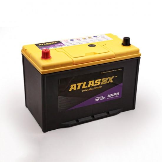 Μπαταρία AtlasBX UMF135D31R Ultra High Performance | 100AH / Volt:12 / EN:850 / Πολικότητα: Αριστερά το +
