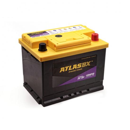 Μπαταρία AtlasBX UMF56800 Ultra High Performance | 68AH / Volt:12 / EN:600 / Πολικότητα: Δεξιά το +
