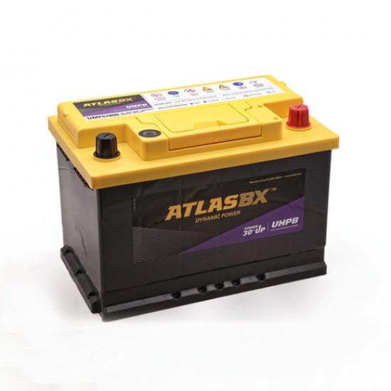 Μπαταρία AtlasBX UMF57800 Ultra High Performance | 78AH / Volt:12 / EN:780 / Πολικότητα: Δεξιά το +