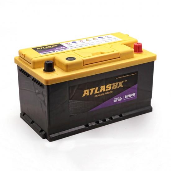 Μπαταρία AtlasBX UMF58000 Ultra High Performance | 80AH / Volt:12 / EN:800 / Πολικότητα: Δεξιά το +