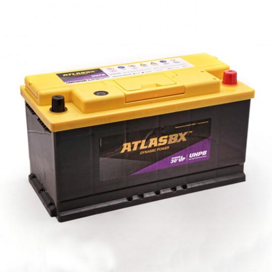 Μπαταρία AtlasBX UMF60500 Ultra High Performance | 105AH / Volt:12 / EN:850 / Πολικότητα: Δεξιά το +