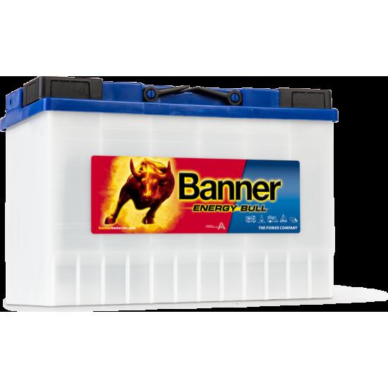 Μπαταρία Banner 95901 ENERGY BULL | 115AH / Volt:12 / EN:- / Πολικότητα: Δεξιά το +