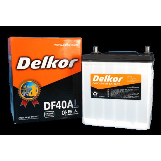 Delkor MD DF40AL 35Ah