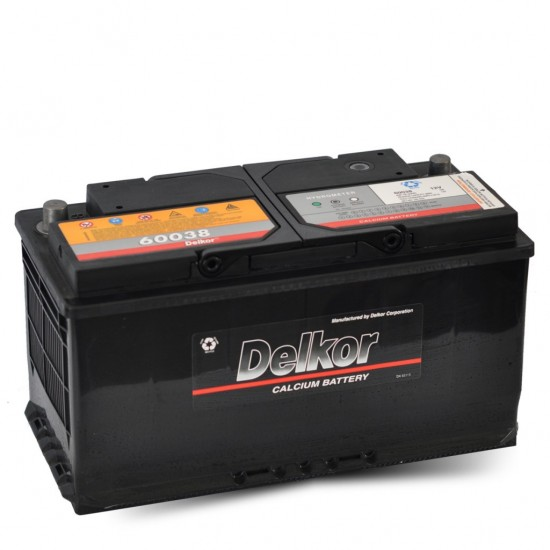 Delkor MD 60044 100Ah
