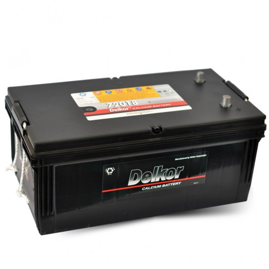 Delkor MD 71014 210Ah