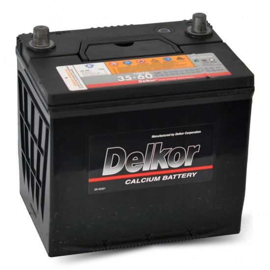 Delkor MD 56069 60Ah