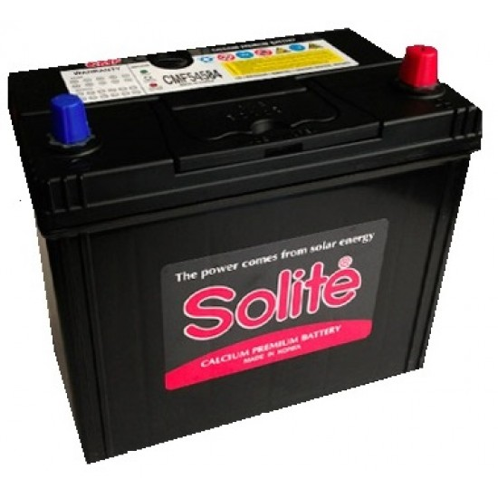 Solite 55B24 45Ah