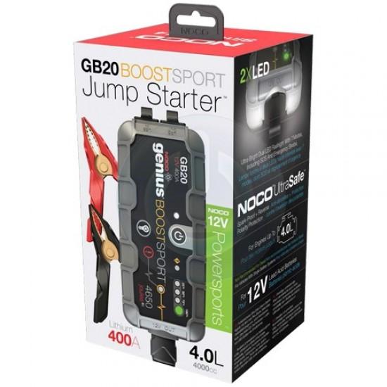 NOCO Jump Starter GB20