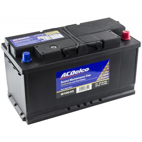 ACDelco SMF 100Ah