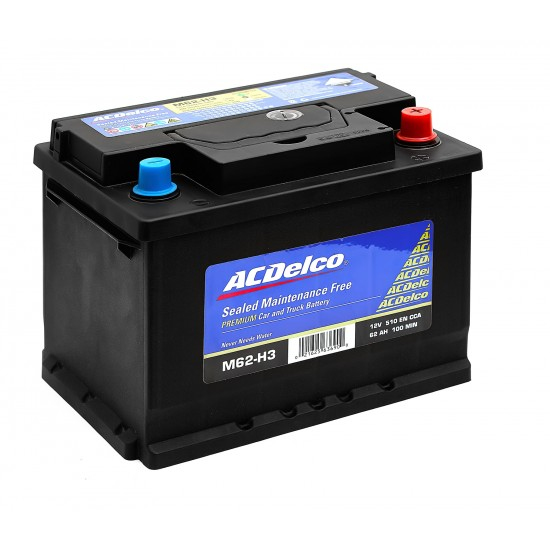 ACDelco SMF M62H3 62Ah
